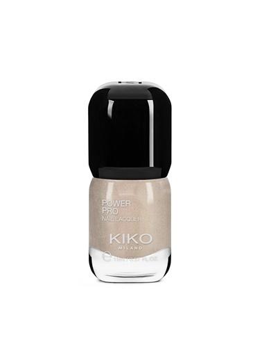 KIKO Milano Power Pro Nail Lacquer 80 Ekru